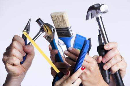 servicios de limpieza y mantenimiento