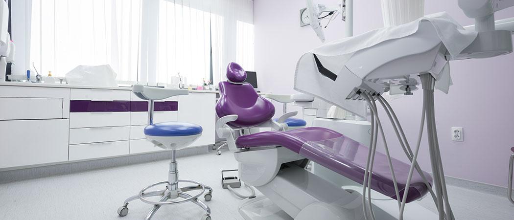 Desinfecció de cliniques dentales