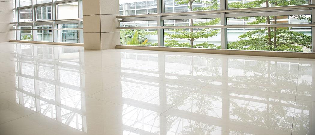 limpieza de ventanas y suelo