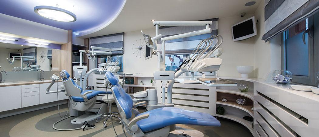 limpieza y mantenimiento de clínicas dentales