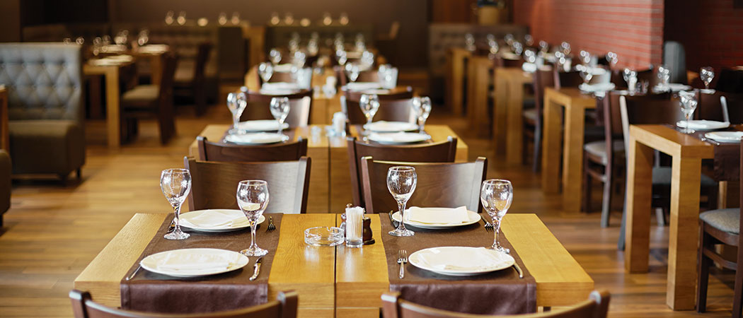limpieza y mantenimiento de restaurantes